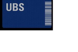 UBS доготип